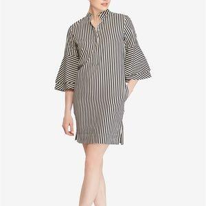 Ralph Lauren cotton shift dress